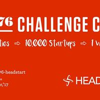 1776 Challenge Cup - India Edition