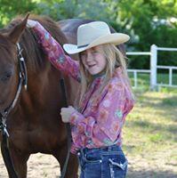 Winkler Harvest Festival 4-H Show Light Horse Show &amp MGRA