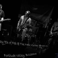 Commonside at The New Globe Theatre Fortitude Valley