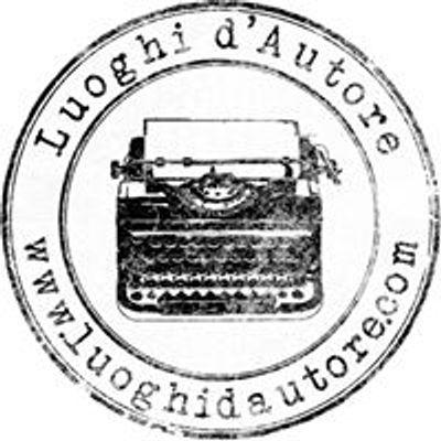 Luoghi d'Autore