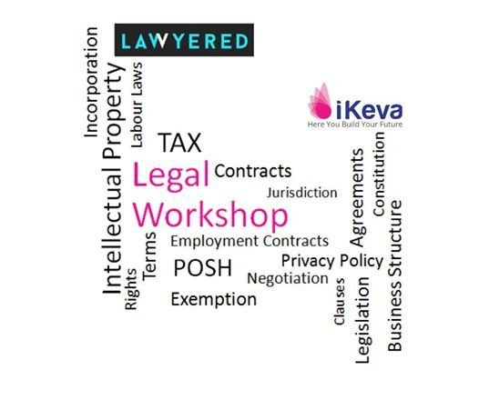 Legal Workshop