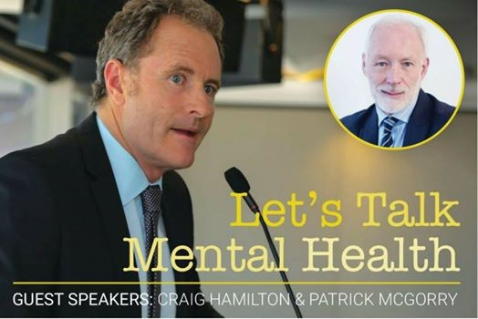 Lets Talk Mental Health
