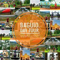 Baguio DayTour  Manaoag church