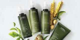 Aveda Balancing Skincare Experience 03.22.19