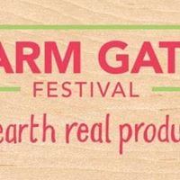 Spring Farm Gate Tour Festival.