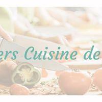 Cours cuisine  Brunch feel good