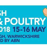 Pig &amp Poultry Fair 2018