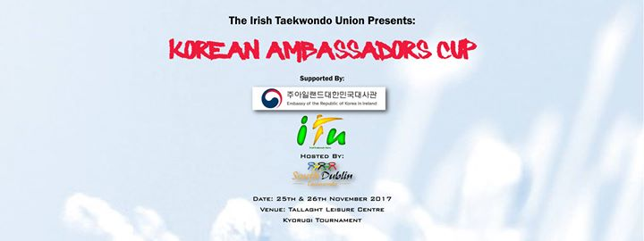 5th Korean Ambassadors Cup