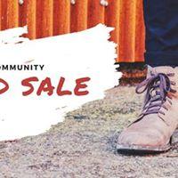 Bonita Springs Community Yard Sale