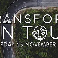 Transform on Tour