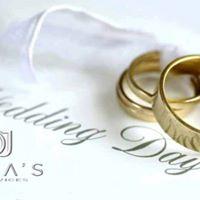 Ramos Wedding (DJ Day Coordinator)