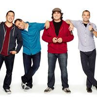 Cast of Impractical Jokers &amp The Tenderloins Cleveland OH