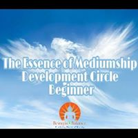 The Essence of Mediumship Development Circle-Beginner