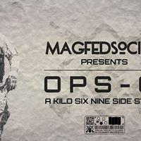 Magfedsociety O P S - 01