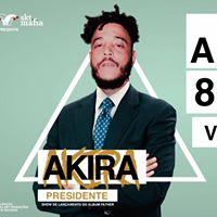 Baile do Ademar Vitria ( ES ) Akira Presidente - lbum Fa7her