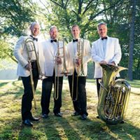Boston Symphony Orchestra Trombone and Tuba Section Residency