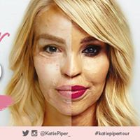 Katie Piper - Whats In My Head Tour