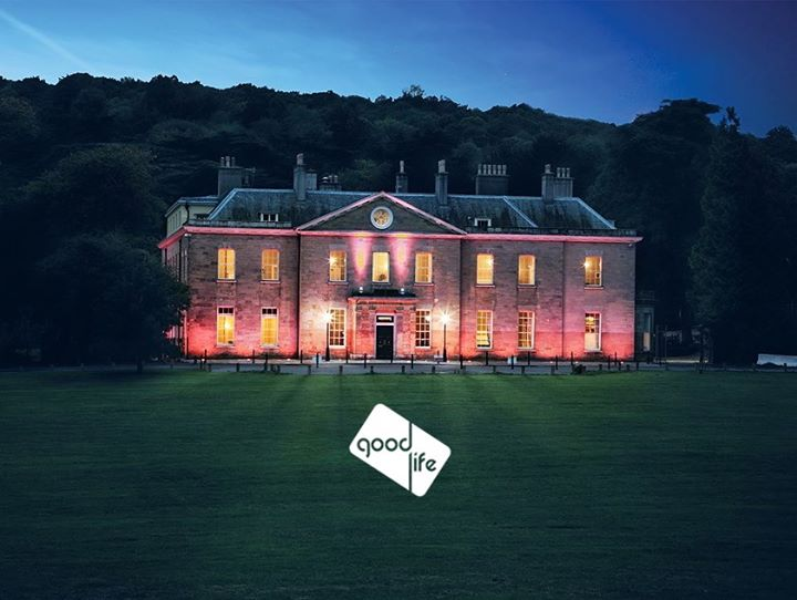 Good Life Brighton Halloween The Haunted Mansion Party At
