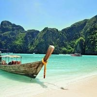 Bangkok Puket Kltr ve Tatil Turu