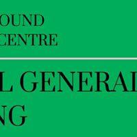 Neutral Ground Artist-Run Centre Annual General Meeting