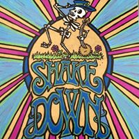 Shakedown plays Toads Place