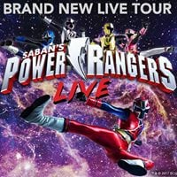 Power Rangers Live - Lowell MA