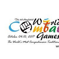 WORLD COMBAT GAMES