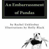 An Embarrassment Of Pandas - Book Signing
