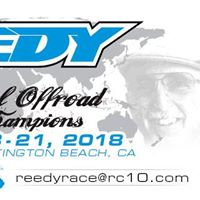 2018 Reedy International Off-Road Race of Champions