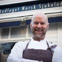 6 retters gourmet kurs med den kjente kokken Inge Anda