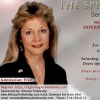The Spirit Gives Life - The Gift - For Women Only