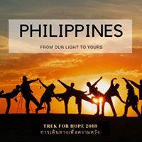 Trek For Hope 2018  Philippines