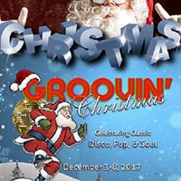 Groovin Christmas- Matinee Dinner Theater Show