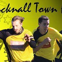 Teversal Reserves FC vs Hucknall Town FC