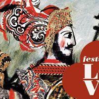 FestivaLOVE2018 - Innamorati a Scandiano