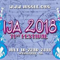 IJA Festival 2018