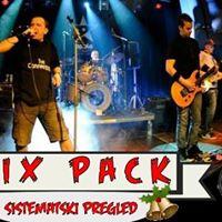 Boini Punk Party w  Six Pack Sistematski Pregled