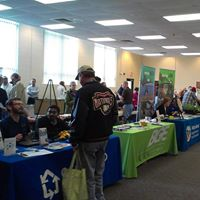 8th Annual Bowie Green Expo