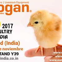 2017 Poultry India (Hyderabad)
