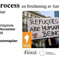 Asylprocess info och frgor
