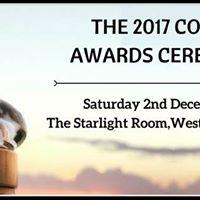 The 2017 CONDA Awards Ceremony