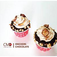 One Day Eggless Cupcake Workshop