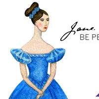 Be Persuaded - A Jane Austen Experience