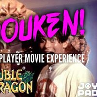 Cinedouken - Double Dragon