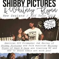 Whitney Flynn (Days N Daze) Shibby Pictures and more