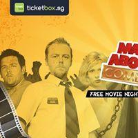 MAC at The Movies