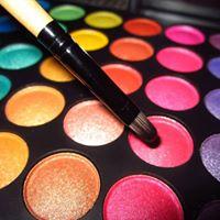 A Makeup Blowout Sale Event