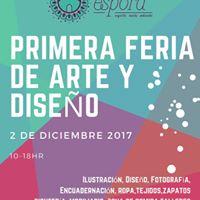 Feria de Arte y Diseo
