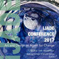 Art &amp Design As Agent for Change
