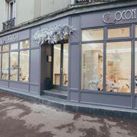 Ouverture nouvelle boutique Cocon damour  Lille